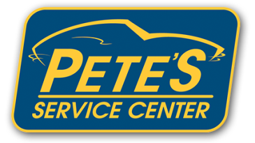 Pete's Service Center